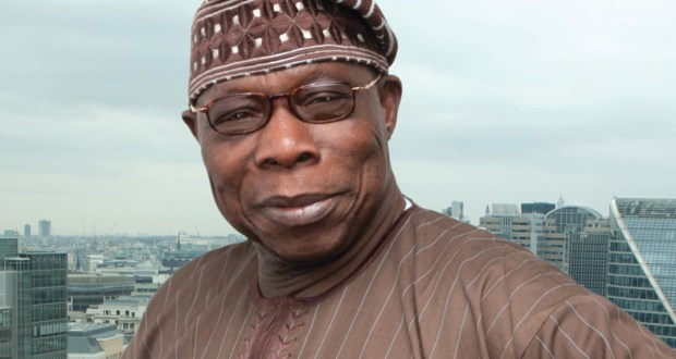 Olusegun Obasanjo to Inaugurate 'Smart Houses' to Bridge Housing Deficit