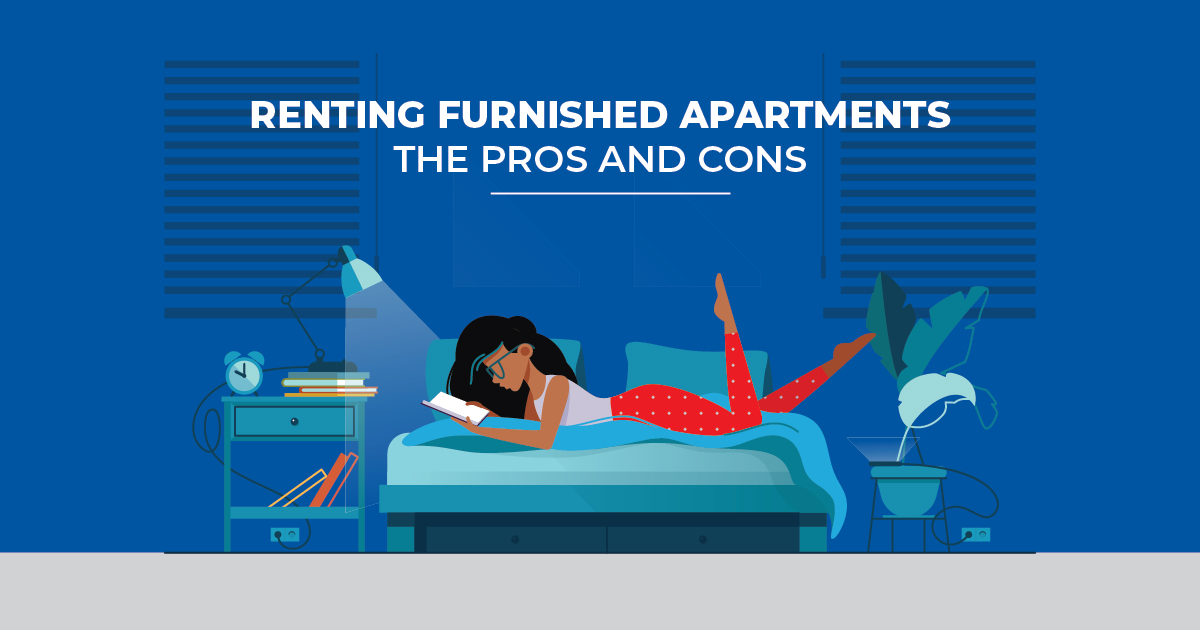 Pros and Cons of Renting Furnished Apartments in Nigeria ...